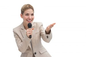 Improve your public speaking